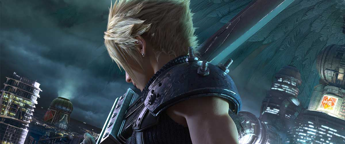 Análisis: Final Fantasy VII Remake