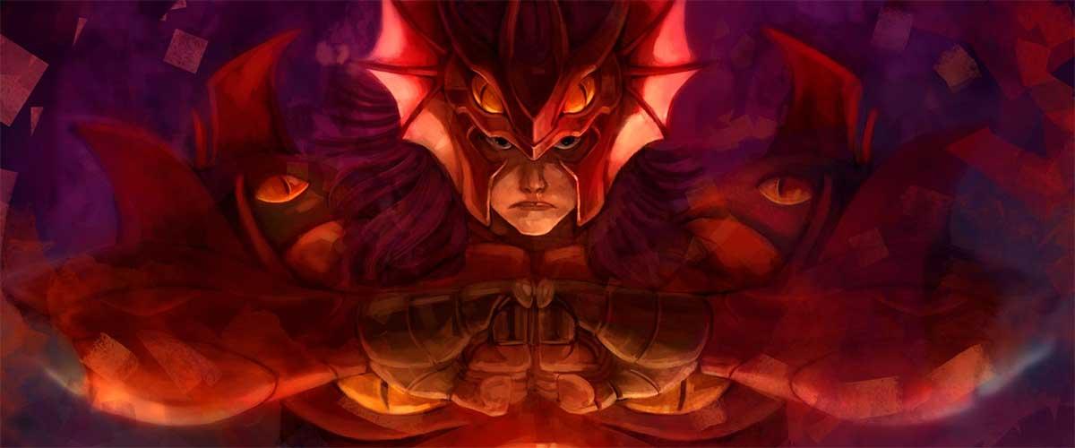 Los más poderosos de Caballeros del Zodiaco… Cuando aparecen