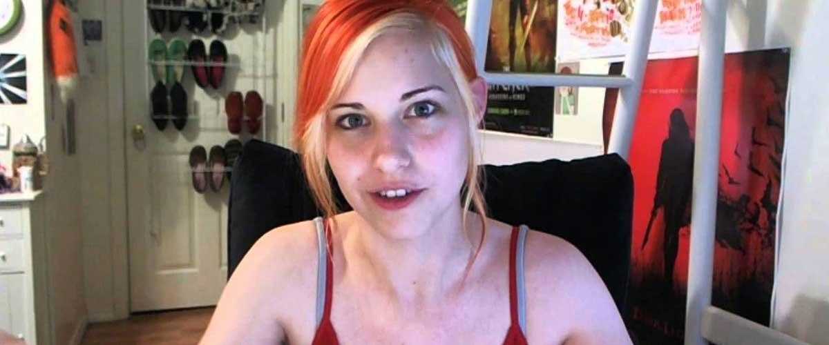 Las seis nerds más sexys del internet