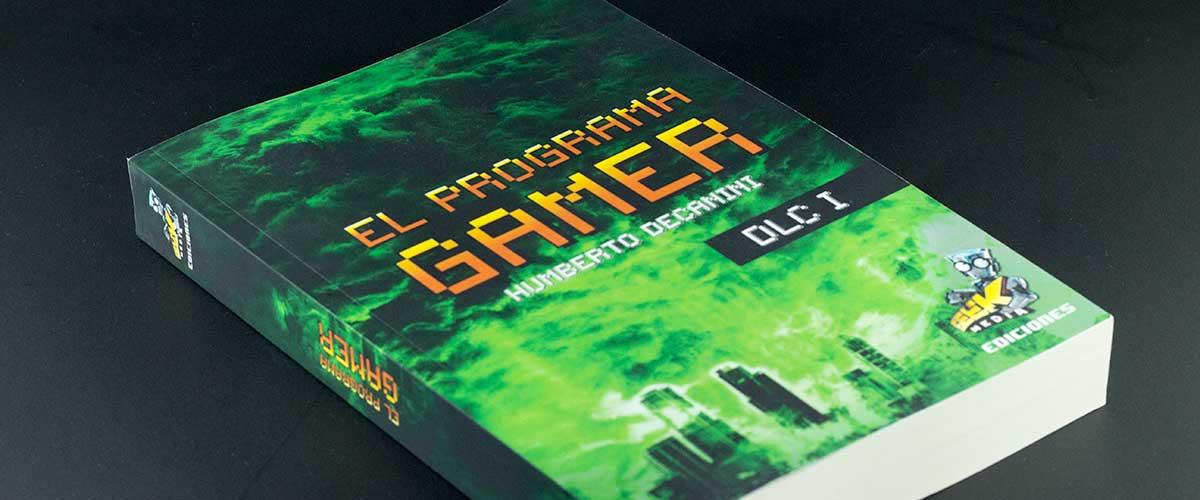 El Programa GAMER Paquete de DLC I
