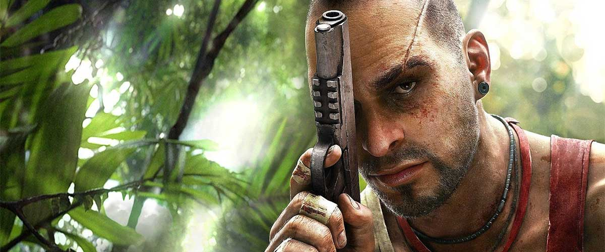 Reseña: Far Cry 3