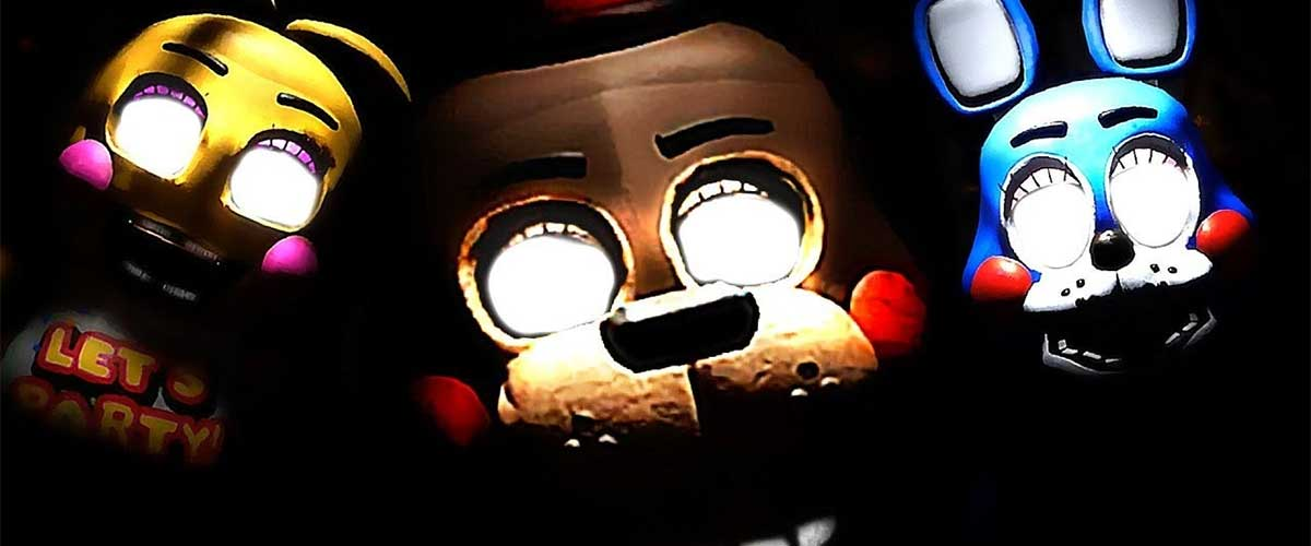 Golden Freddy PIRATA| Five Nights At Freddy's | Unboxings Chidos 026