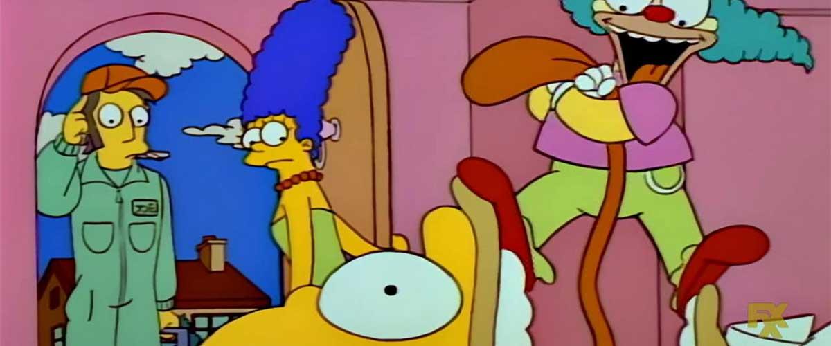 Simpsología: Análisis de la cuarta temporada de Los Simpson