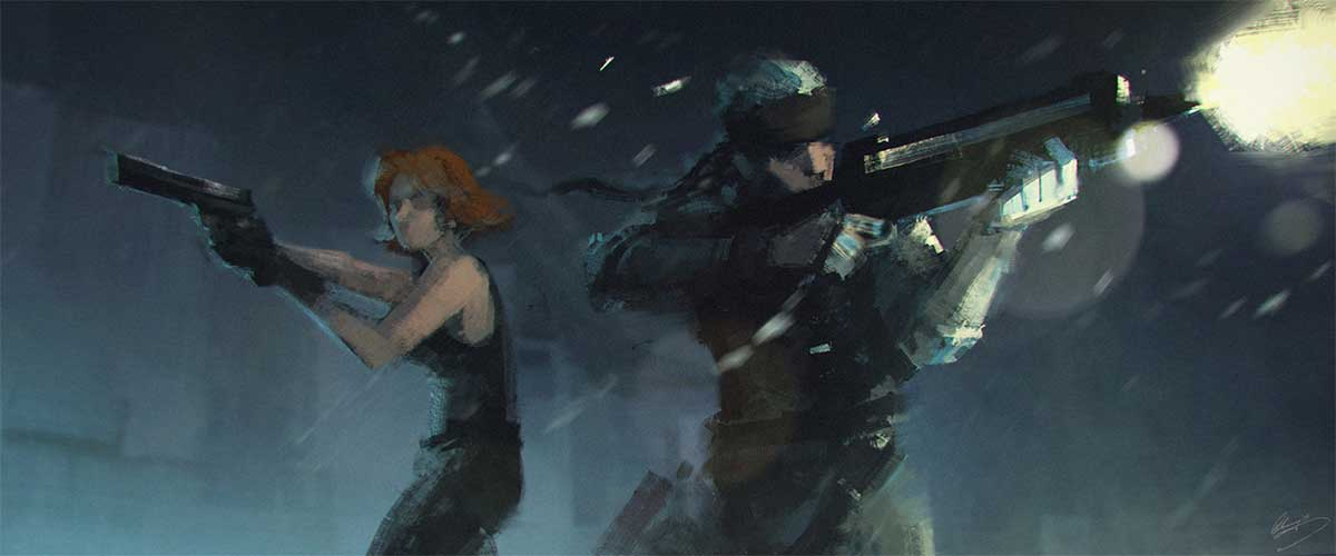 Metal Gear Solid, ¿maravillosa o sobreestimada?