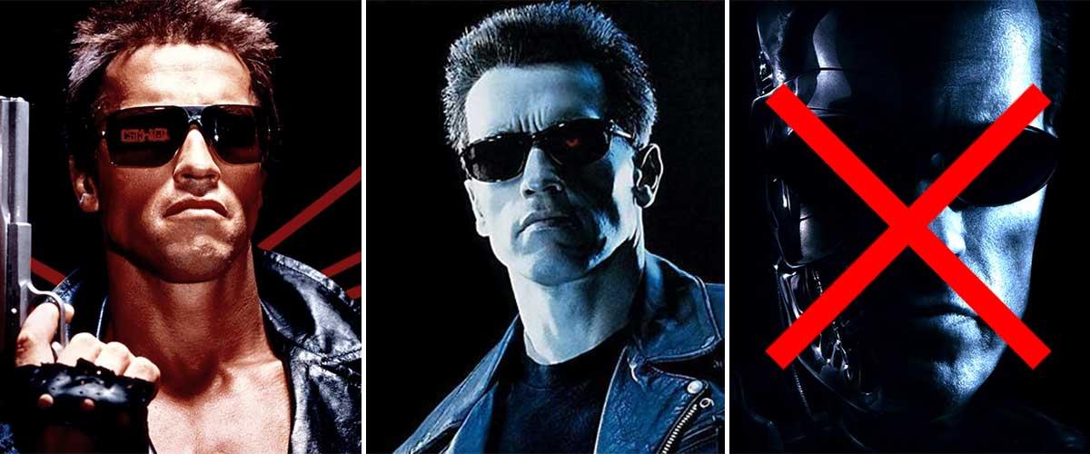 Entendiendo a: La línea de tiempo de Terminator