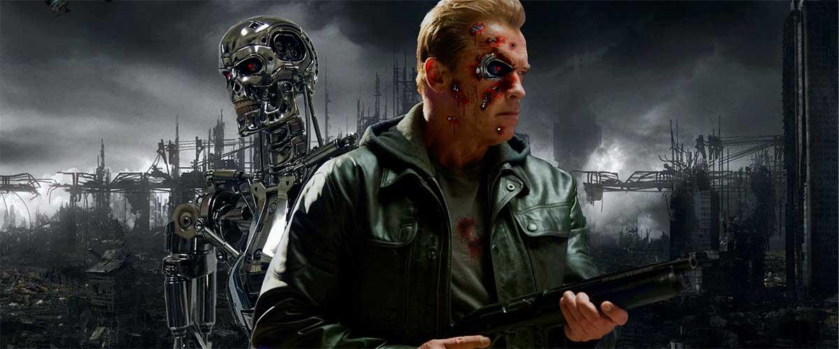 Analizando a: El tráiler de Terminator Genisys