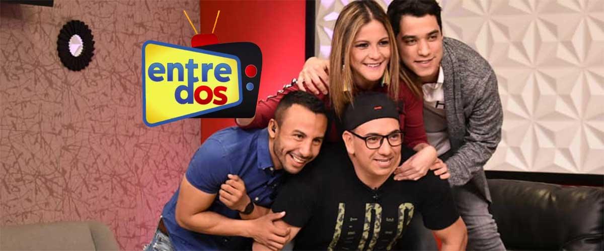Nerdcast en la tv gracias a Entre Dos, por Tele Saltillo