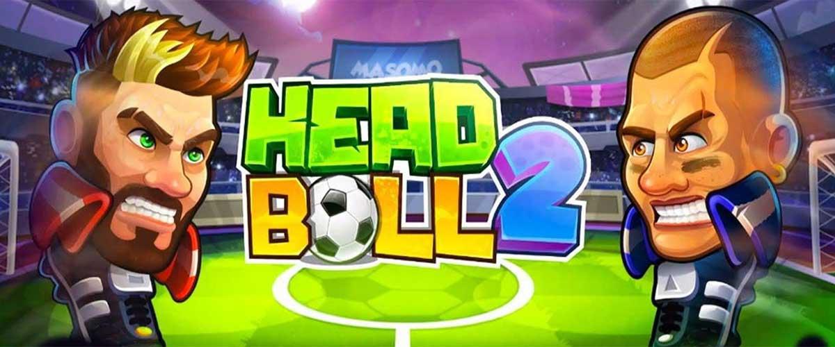 Juegos para Android que debes jugar: Head Ball 2