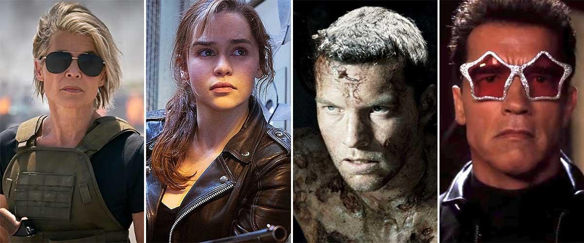 """Explorando lo malo y lo bueno de las secuelas """"malas"""" de Terminator"""