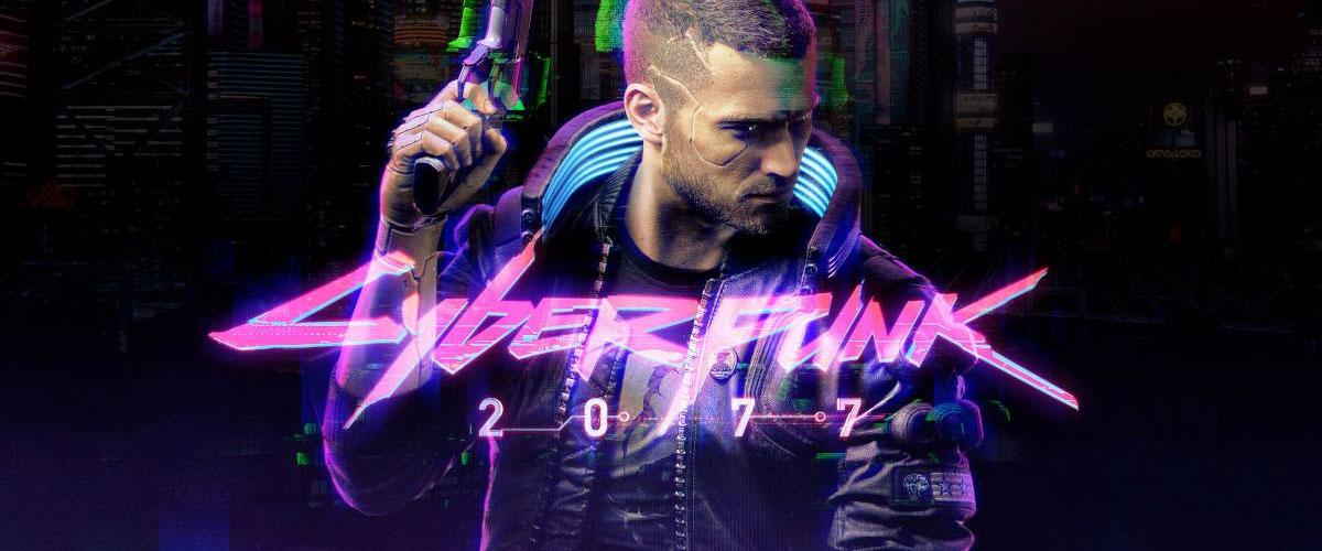 Así es Cyberpunk 2077 visto más allá de los bugs