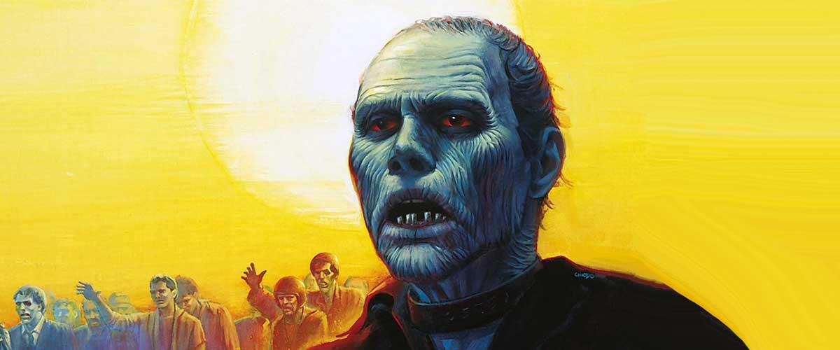 Day of the Dead, una película de zombies olvidada por los fans