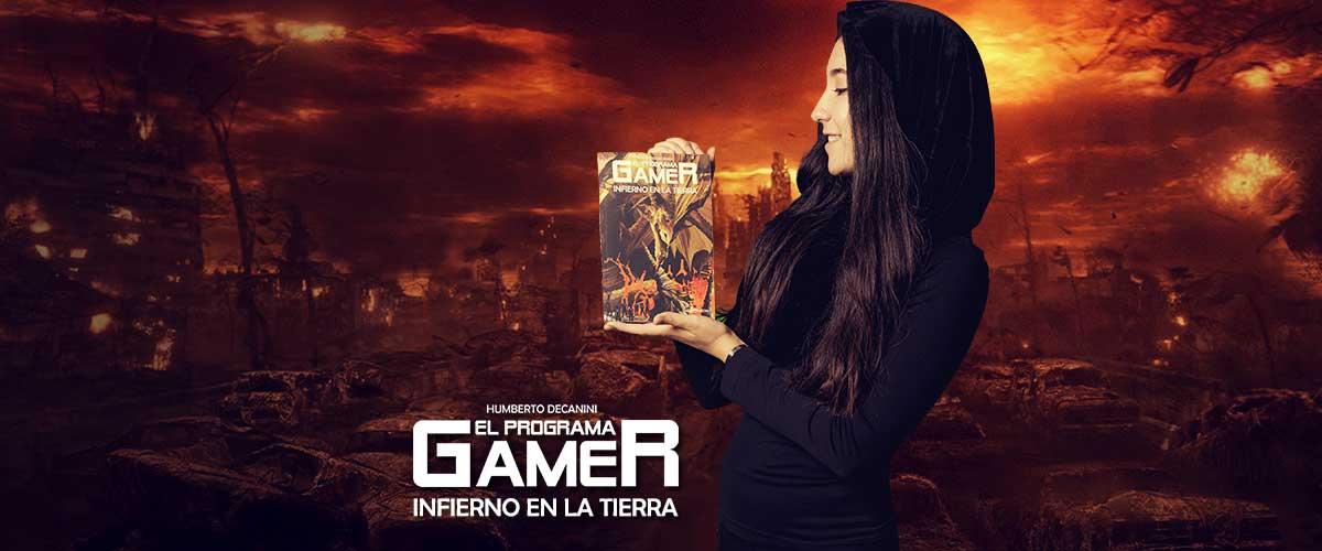 El Programa GAMER – Infierno en la Tierra Capítulo 53: La Enfermera