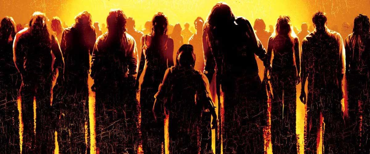 ¿En qué fallan las películas de zombies hoy en día?